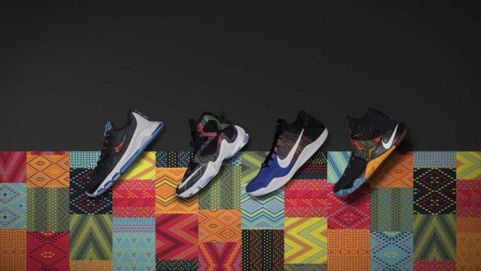 merk DNA, merkidentiteit, sterk merk, Nike